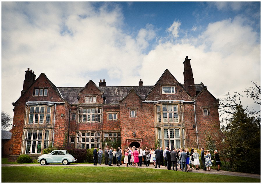 Image Result For Wedding Venues Cheshire