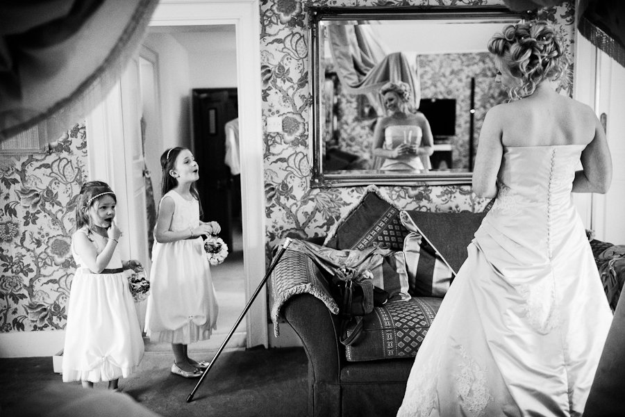 Frogg Manor wedding on Adam Riley photography blog