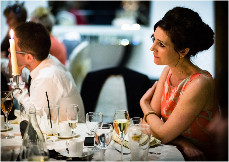 Leverhulme Hotel wedding speeches