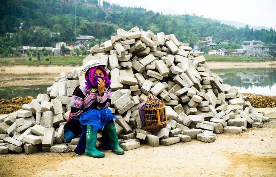 Portrait Vietnam