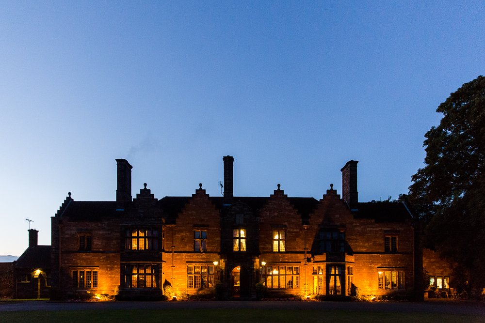 Wrenbury Hall Documentary Wedding Photography In Cheshire